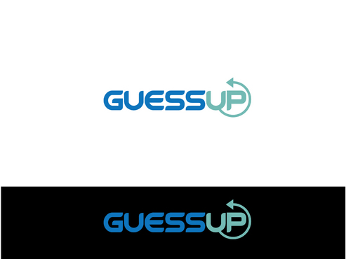 GuessUp A Logo, Monogram, or Icon  Draft # 113 by dani10