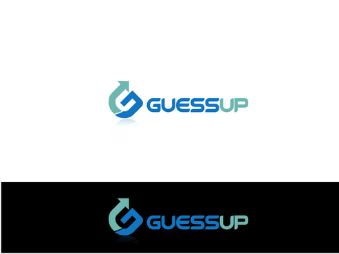GuessUp A Logo, Monogram, or Icon  Draft # 114 by dani10