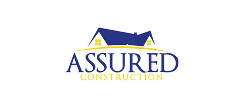 Assured Construction A Logo, Monogram, or Icon  Draft # 2 by zkbrand
