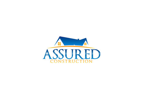 Assured Construction A Logo, Monogram, or Icon  Draft # 6 by zkbrand