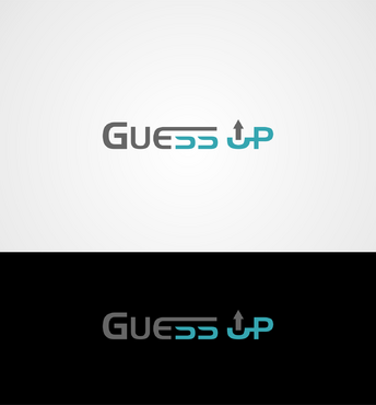GuessUp A Logo, Monogram, or Icon  Draft # 134 by BilokElegant