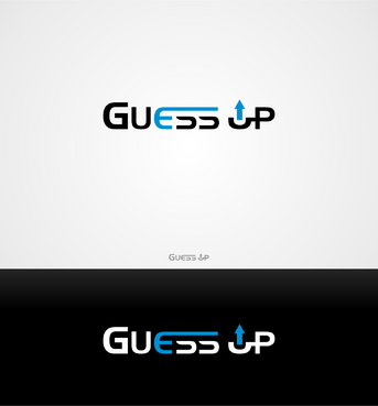 GuessUp A Logo, Monogram, or Icon  Draft # 135 by BilokElegant