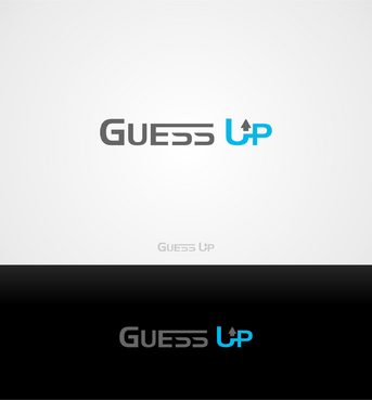 GuessUp A Logo, Monogram, or Icon  Draft # 137 by BilokElegant