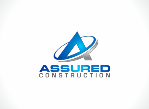 Assured Construction A Logo, Monogram, or Icon  Draft # 32 by alexan