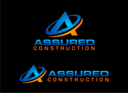 Assured Construction A Logo, Monogram, or Icon  Draft # 55 by alexan