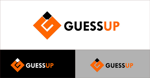 GuessUp A Logo, Monogram, or Icon  Draft # 173 by iwanperala