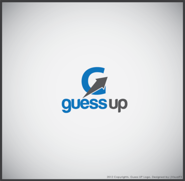 GuessUp A Logo, Monogram, or Icon  Draft # 185 by jVisualFX