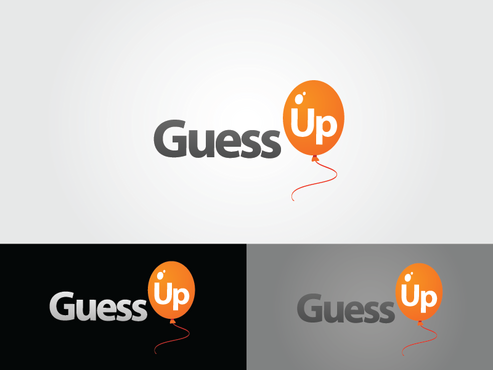 GuessUp A Logo, Monogram, or Icon  Draft # 191 by pitek