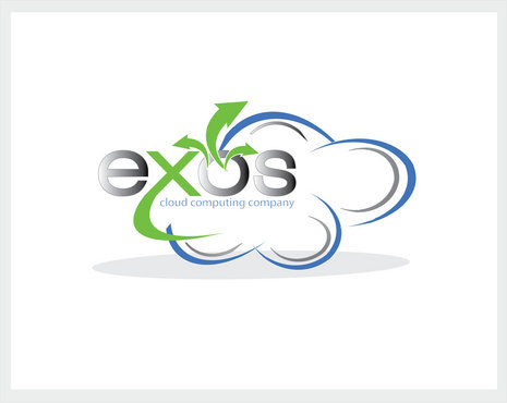 exos A Logo, Monogram, or Icon  Draft # 214 by snowwhite