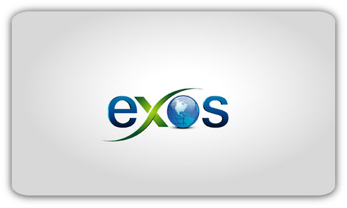 exos A Logo, Monogram, or Icon  Draft # 222 by xtive