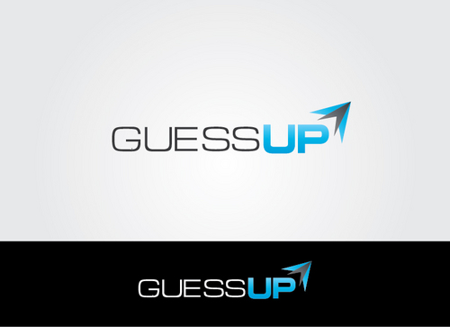 GuessUp A Logo, Monogram, or Icon  Draft # 236 by darks