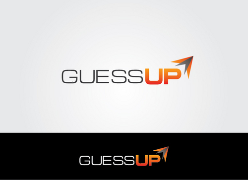 GuessUp A Logo, Monogram, or Icon  Draft # 238 by darks