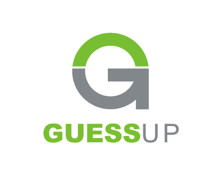 GuessUp A Logo, Monogram, or Icon  Draft # 243 by yus66