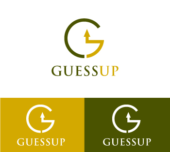 GuessUp A Logo, Monogram, or Icon  Draft # 244 by KeysoftTechnologies