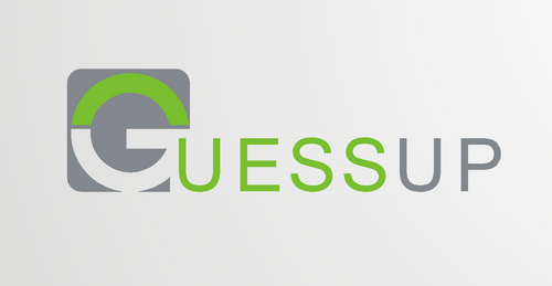 GuessUp A Logo, Monogram, or Icon  Draft # 245 by yus66