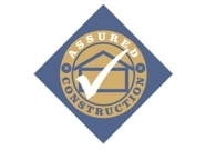 Assured Construction A Logo, Monogram, or Icon  Draft # 70 by Cymro66