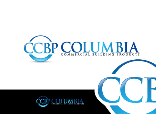 "Columbia Commercial Building Products- but we would or could either do just ""Columbia"" or ""CCBP"""