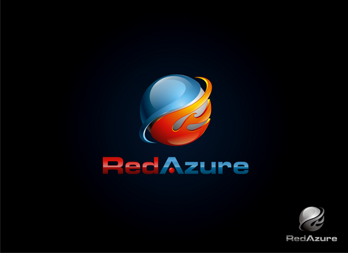 Red Azure