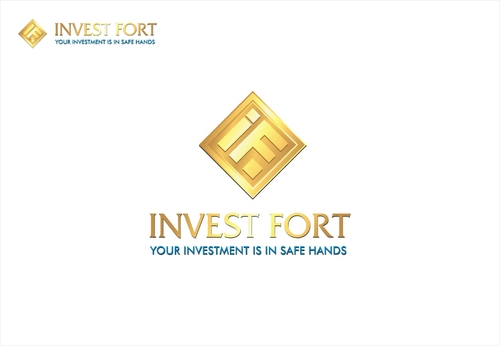 We need professional simple looking and creative design of corporate identity for an investment firm