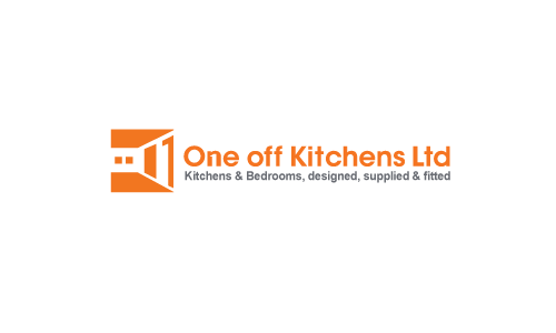 One off Kitchens Ltd A Logo, Monogram, or Icon  Draft # 6 by thonglau