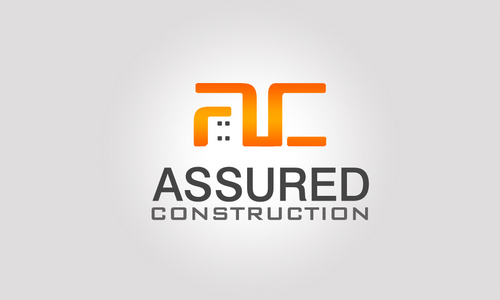 Assured Construction A Logo, Monogram, or Icon  Draft # 92 by topdesign