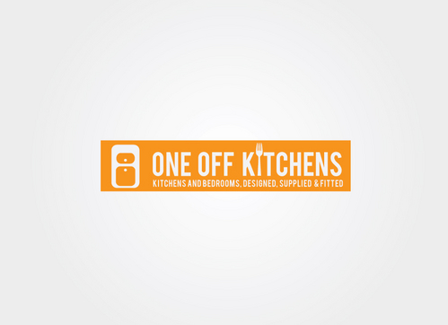 One off Kitchens Ltd A Logo, Monogram, or Icon  Draft # 11 by Corslu