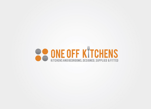 One off Kitchens Ltd A Logo, Monogram, or Icon  Draft # 12 by Corslu