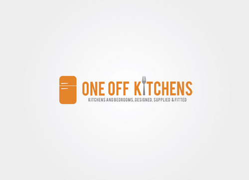 One off Kitchens Ltd A Logo, Monogram, or Icon  Draft # 13 by Corslu