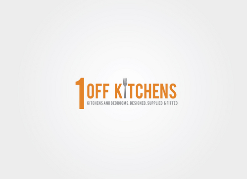 One off Kitchens Ltd A Logo, Monogram, or Icon  Draft # 14 by Corslu