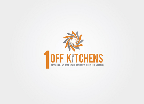 One off Kitchens Ltd A Logo, Monogram, or Icon  Draft # 15 by Corslu