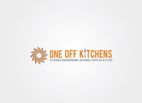 One off Kitchens Ltd A Logo, Monogram, or Icon  Draft # 16 by Corslu