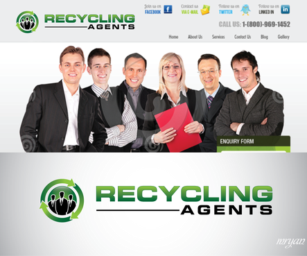 Recycling Agents Limited or Ltd