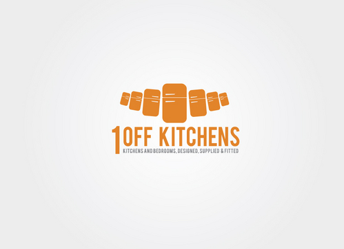 One off Kitchens Ltd A Logo, Monogram, or Icon  Draft # 19 by Corslu