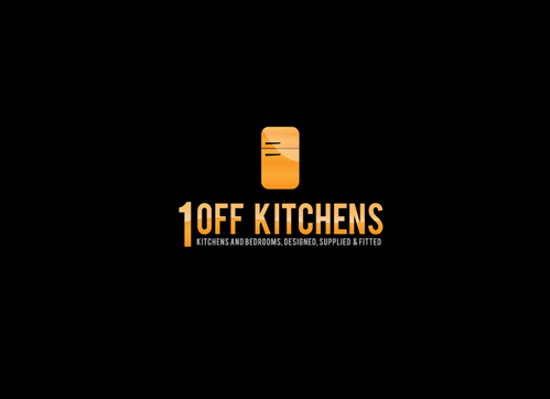 One off Kitchens Ltd A Logo, Monogram, or Icon  Draft # 20 by Corslu
