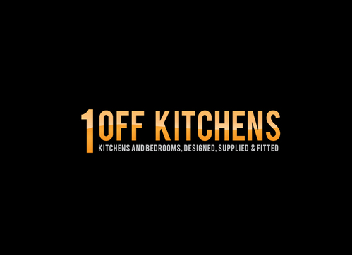 One off Kitchens Ltd A Logo, Monogram, or Icon  Draft # 21 by Corslu
