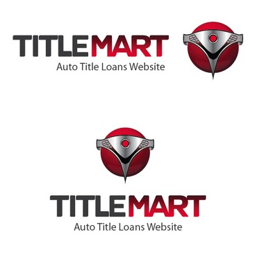 Auto title loans website design Web Design  Draft # 10 by designbe