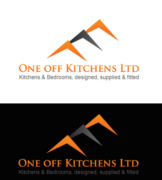One off Kitchens Ltd A Logo, Monogram, or Icon  Draft # 25 by KeysoftTechnologies