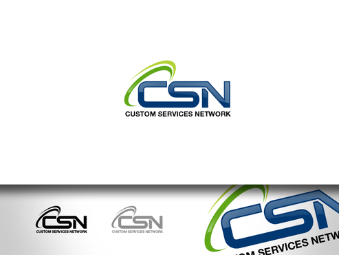 Custom Services Network