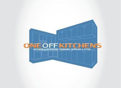 One off Kitchens Ltd A Logo, Monogram, or Icon  Draft # 31 by mikeford12730