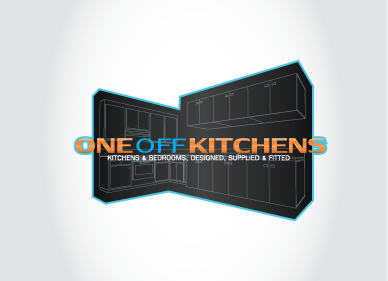 One off Kitchens Ltd A Logo, Monogram, or Icon  Draft # 33 by mikeford12730
