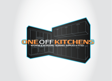 One off Kitchens Ltd A Logo, Monogram, or Icon  Draft # 34 by mikeford12730