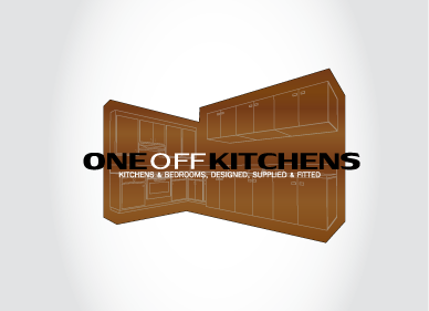One off Kitchens Ltd A Logo, Monogram, or Icon  Draft # 35 by mikeford12730