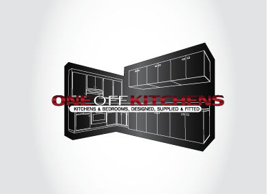 One off Kitchens Ltd A Logo, Monogram, or Icon  Draft # 36 by mikeford12730