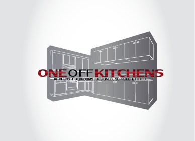 One off Kitchens Ltd A Logo, Monogram, or Icon  Draft # 37 by mikeford12730