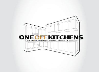 One off Kitchens Ltd A Logo, Monogram, or Icon  Draft # 38 by mikeford12730