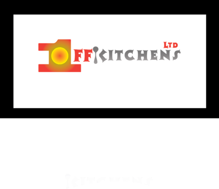 One off Kitchens Ltd A Logo, Monogram, or Icon  Draft # 45 by cricks07