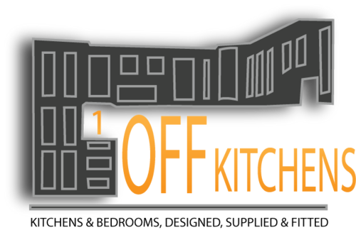 One off Kitchens Ltd A Logo, Monogram, or Icon  Draft # 66 by gatto