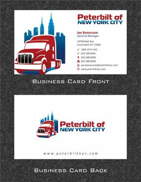 Stationary and Cards Business Cards and Stationery  Draft # 67 by Deck86
