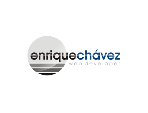 Enrique Chávez A Logo, Monogram, or Icon  Draft # 13 by otakatik