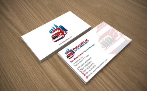 Stationary and Cards Business Cards and Stationery  Draft # 127 by einsanimation